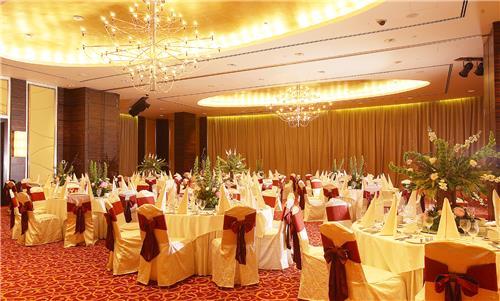 Banquet halls in Hisar
