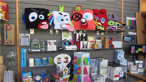 Gift shop in Hissar