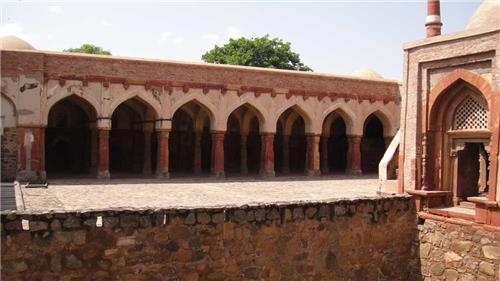 Monuments of Hisar
