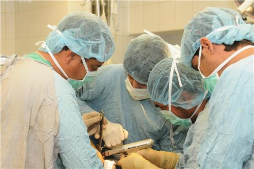Healthcare in Hissar