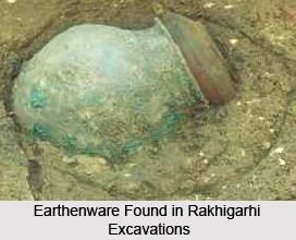 Rakhigarhi near Hisar