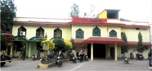 Municipality of Hoshangabad