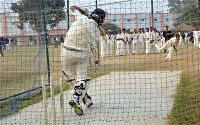 Sports in Hoshangabad