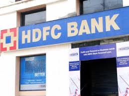 HDFC Branches in Hoshiarpur