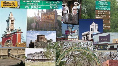 Important information about Hoshiarpur