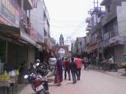 Shopping in Hoshiarpur