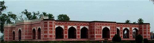 Tomb of Shah Noor Jamal
