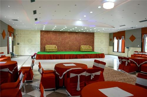 Marriage Halls in Hoshiarpur