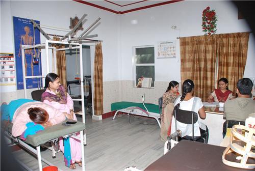 Facilities in Bharaj Hospital Hoshiarpur