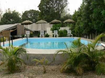Facilities at Citrus County Hoshiarpur