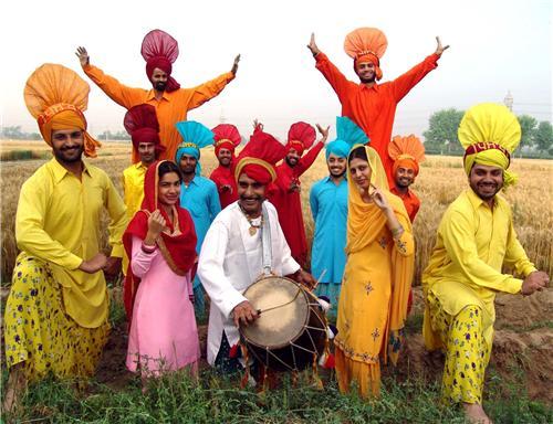 People of Hoshiarpur