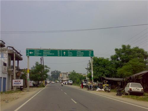 Dasuya Hoshiarpur