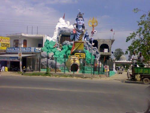 Places to See in Dasuya Hoshiarpur