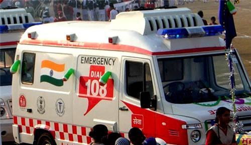 Medical Emergency in Hoshiarpur