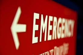 Emergency in Hoshiarpur
