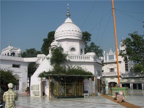 Gurudwara Garna Sahib Hoshiarpur