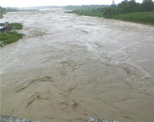 Water Bodies in Hoshiarpur