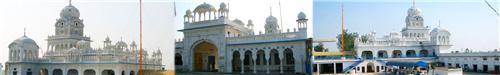 Renowned Gurudwaras of Hoshiarpur