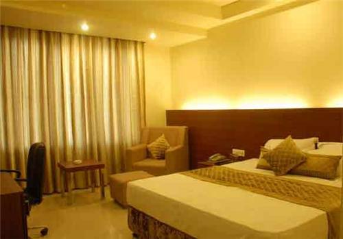 Rooms in Presidency Hotel Hoshiarpur