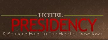 Locate Hotel Presidency Hoshiarpur