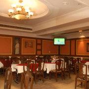 Eat at Hotel Presidency Hoshiarpur