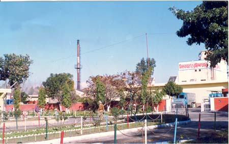 Industries in Hoshiarpur