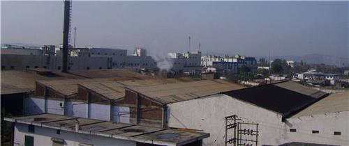 Industrial estates in Hoshiarpur