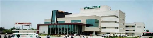 Famous Hospital in Hoshiarpur