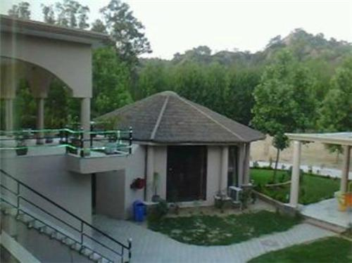Resorts in Hoshiarpur