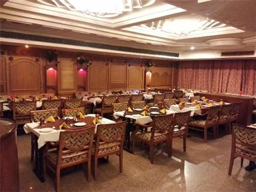 Restaurants in Hoshiarpur