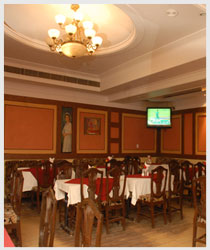 List of Restaurants in Hoshiarpur