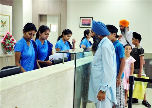 Renowned Hospital in Hoshiarpur
