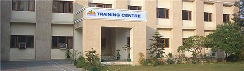 Training at Sonalika Group Hoshiarpur