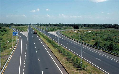Highway connecting Howrah to Digha