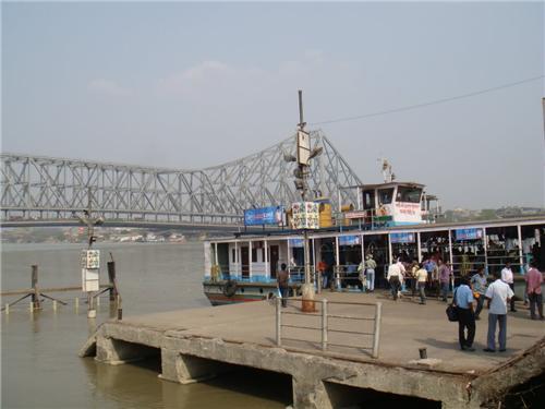Howrah Ferry Ghat