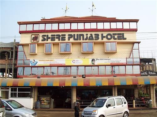 Sher E Punjab at Kolaghat