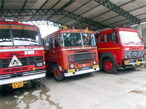 emergency services in Hubli