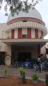Rangpur village in Hyderabad