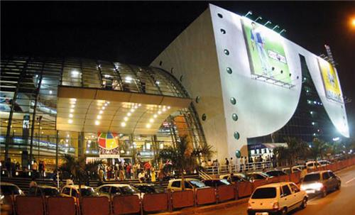 Best places to hangout in Hyderabad