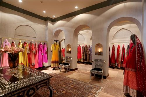 Swanky Designer Boutiques in Hyderabad