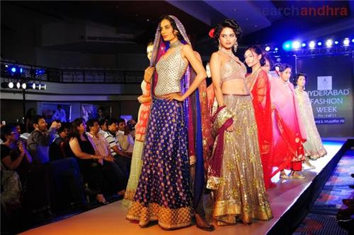 Fashion industry in Hyderabad City