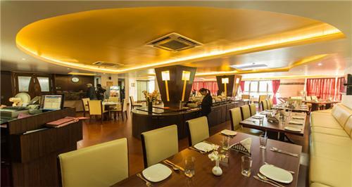 Best Restaurants in Imphal