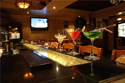 Bars and Pubs in Indore