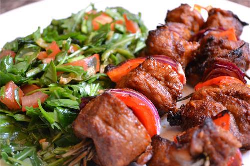 Kebabsvilla in Indore
