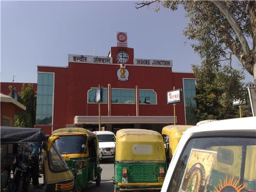 Transportation in Indore
