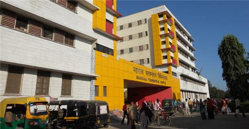Healthcare in Indore