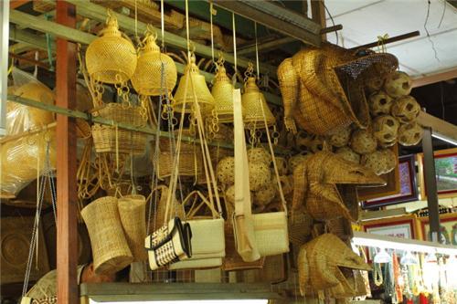 Business and economy of Itanagar
