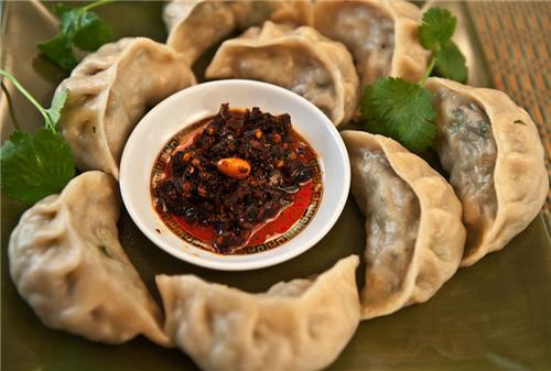 Food in Arunachal Pradesh