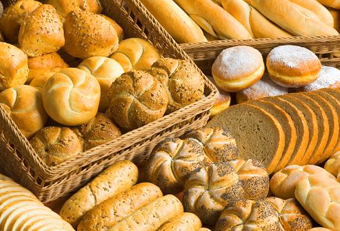 Bakeries in Jabalpur