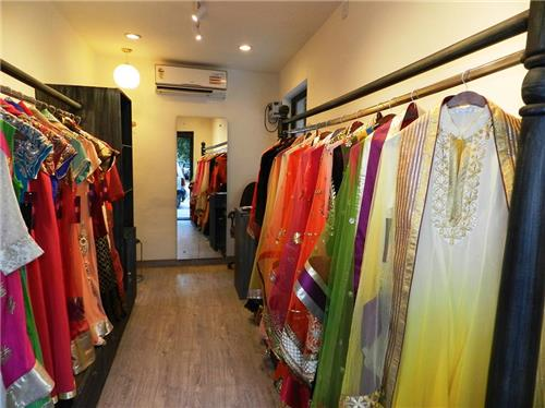Boutique Stores in Jabalpur